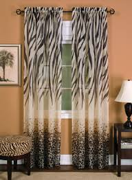Curtains Printed Designs Kenya Safari Inspired Curtain Panel Curtains Pinterest Kenya