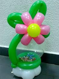1065 best balloon flowers images on pinterest balloons