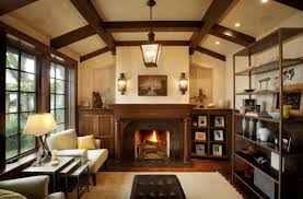 tudor home house interior design