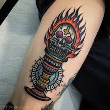 adz portfolio tattoo abyss