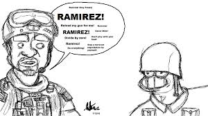 Ramirez Meme - ramirez do everything by jimcaspian on deviantart