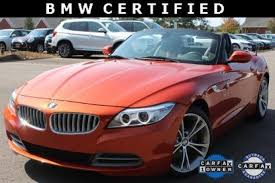 bmw rochester ny used bmw z4 for sale in rochester ny edmunds