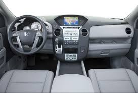 grey honda pilot 2016 honda pilot interior the latest cars pinterest honda