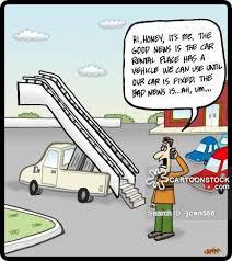 car rentals cartoons comics funny pictures cartoonstock