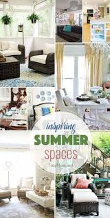 European Inspired Home Decor Simple Summer Decorating Ideas For Your Home Summer Decorating
