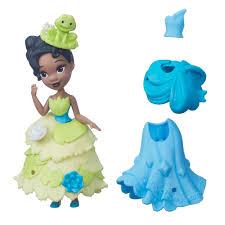 disney princess kingdom fashion change tiana disney