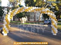 wedding arch balloons balloon arch balloon columns balloon decorations