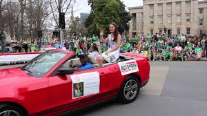 raleigh nc st s day parade 2016