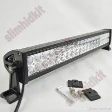 24 inch led light bar offroad 120w 24 inch led car light bar off road light driving l combo