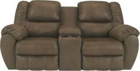 Dual Rocking Reclining Loveseat Reclining Loveseats With Cup Holders Open Travel