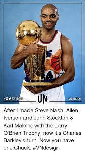 Allen Iverson Meme - fgy vn design after i made steve nash allen iverson and john