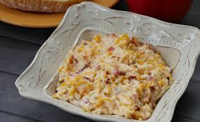 bacon and chipotle pimento cheese spread recipe