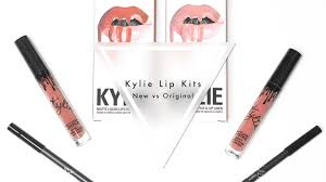 Resenha Kylie Matte Liquid Lipstick And Lip Liner Nas - take two review kylie jenner s lip kit candy k youtube