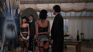 The Unbearable Lightness Of Being Movie The Unbearable Lightness Of Being 1988 More Information