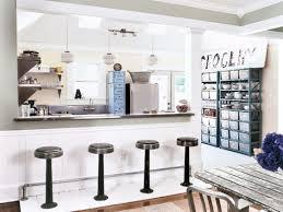 White Breakfast Bar Table Best Kitchen Breakfast Bar Design Ideas Photos Home Design Ideas