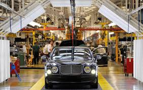 bentley falcon suv for luxury inside bentley u0027s factory where mulliner builds your dream luxury