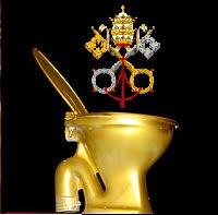 article the vatican u0027s golden toilet flush mussolini u0027s millions