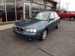 hyundai elantra 2002 model 2002 hyundai elantra gls 4dr sedan in eastlake oh arko auto sales