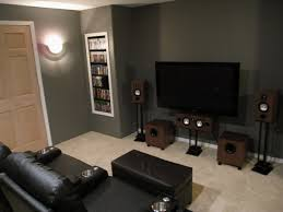 room view home theater room setup room design ideas top in home