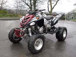 yamaha raptor 700 660 yfz 450 breaking all parts available