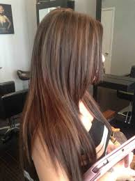 highlights and lowlights for light brown hair lowlights in brown hair pictures and red highlights lowlights copper