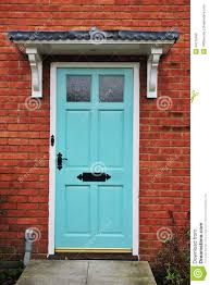 home front door house front door stock photo image 44276490