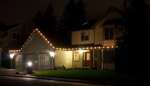 red and white alternating christmas lights upgrading christmas lights studio711