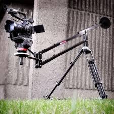 jibs cranes u0026 booms u2014 hague camera supports