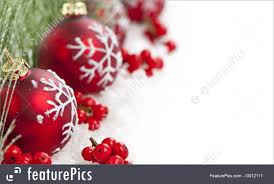 photo of ornaments border