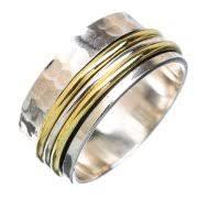 spinner ring spinner rings