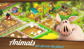 Coffee Kiosk Hay Day hay day appstore for android