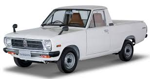 nissan sunny modified interior tech wiki sunny truck model changes datsun 1200 club
