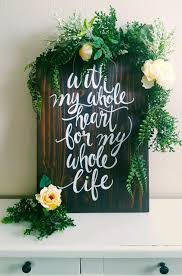 customized calligraphy sign giveaway noahs weddings enter to win our custom calligraphy sign giveaway the sign can be customized for any
