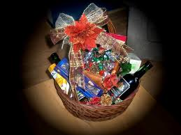 christmas gift basket ideas u2013 diy u2013 christmas holiday home