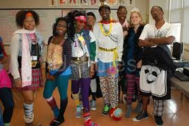wacky tacky day photos u times