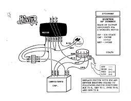 How To Wire A Ceiling Fan With Light Wiring Diagram Harbor Breeze Ceiling Fan 4 Wire Switch Splendid