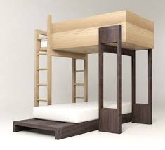 Kids Bunk Beds Toronto by Pluunk Bunk Beds Design Milk