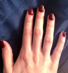 red carpet gel nail polish nails gallery