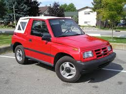 chevy tracker 1990 1990 geo tracker information and photos zombiedrive