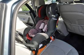hyundai sonata car seat covers rear facing convertible car seat fits well in the center can t