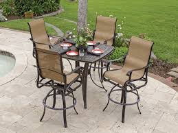 Chair King Outdoor Furniture - bar and counter sets chair king
