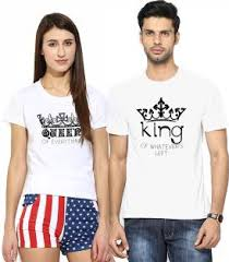 couple t shirts buy couple t shirts online at best prices