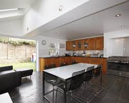 kitchen extension design ideas best kitchen dining extension design ideas make your kitchen