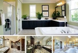 Vanities For Bathrooms 30 Bathrooms With L Shaped Vanities