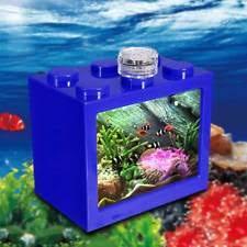 mini aquariums ebay