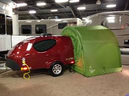 Car Tailgate Awning Teardrop Trailer Tents U0026 Shelters Teardrop Shop U2013 Tagged
