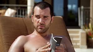 Juan Pablo Di Pace Shirtless - isaiah mustafa official site for man crush monday mcm woman