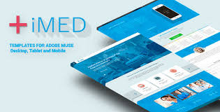 free muse template 20 free medical doctor website sample free templates download