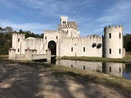 Build A Small Castle Newman U0027s Castle A Hidden Gem In Rural Texas Khou Com