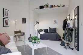 one room home decorating your your small home design with great simple one room